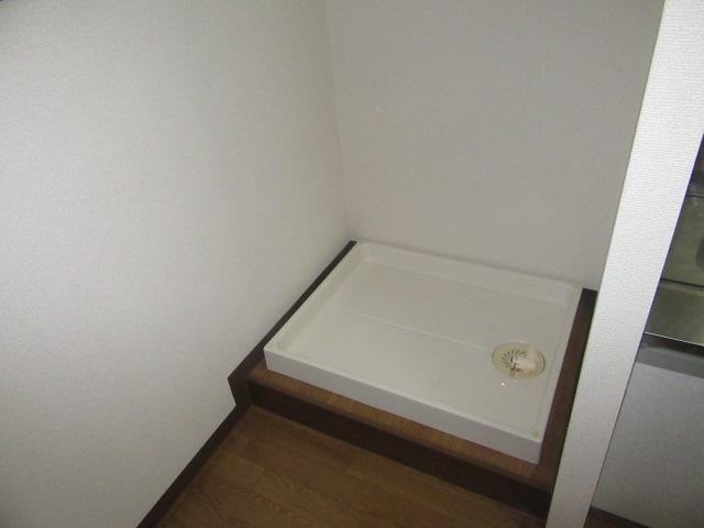 マンションアトランティスⅡ 203号室のその他