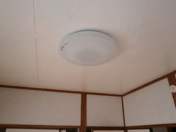 八幡荘 7号室の設備