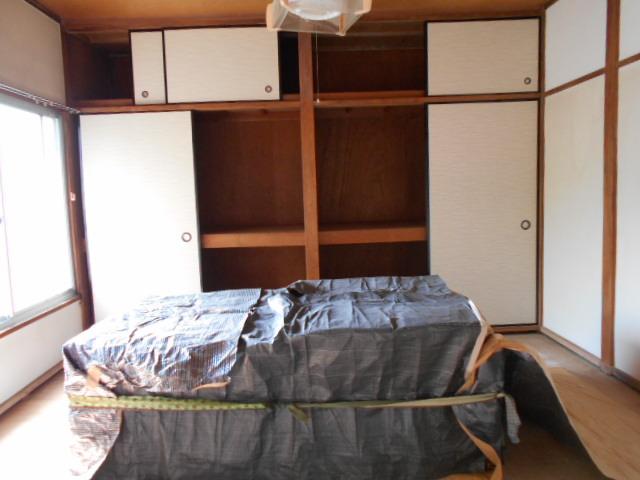 三剛荘 2-1号室のその他