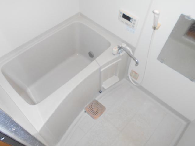 コロラトゥーラB 101号室の風呂