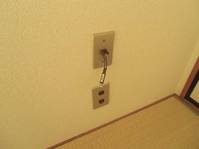 コーポ・コトブキ 202号室のその他