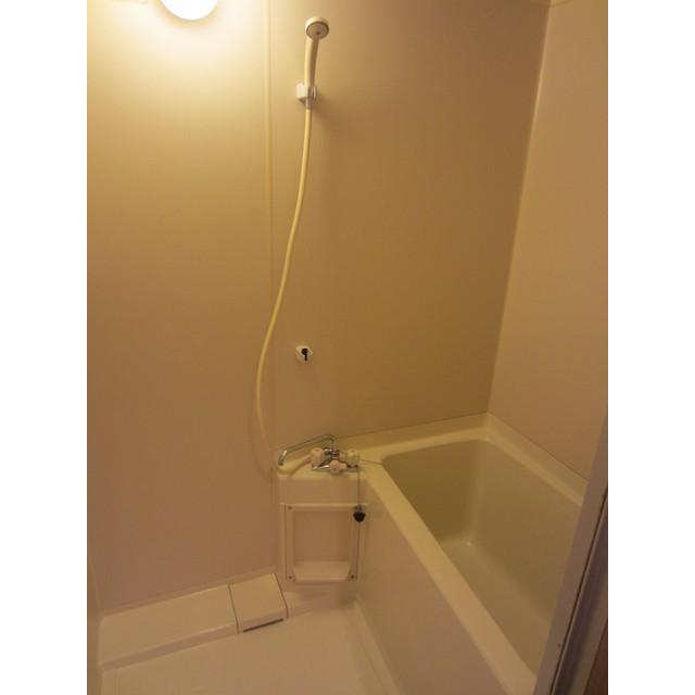 ヴィラージュドゥエス・ボン 102号室の風呂