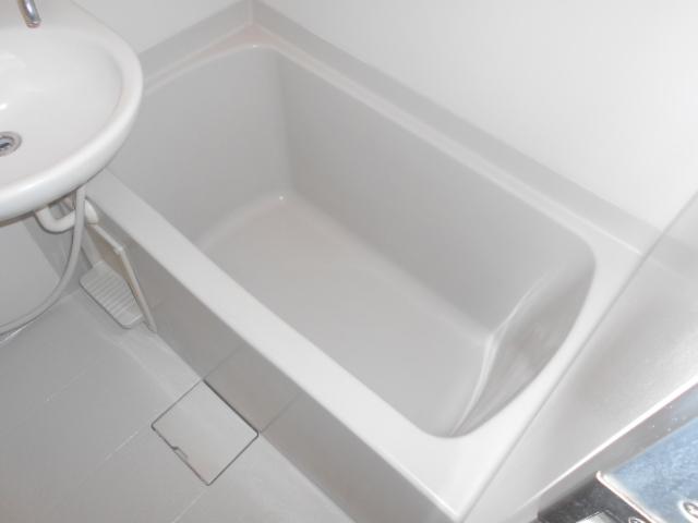 日神パレステージ三軒茶屋第2 1101号室の風呂