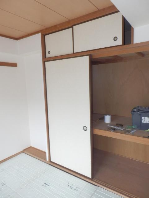 ヴィラフィオーレ 202号室のその他