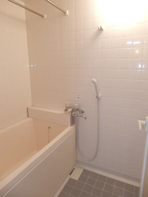 ヴィラフィオーレ 202号室の風呂