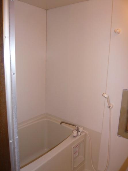 スカイハイツB棟 102号室の風呂