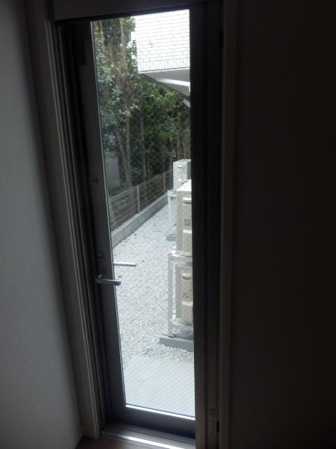 レフィナード尾山台 102号室のその他