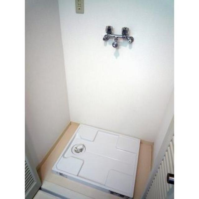 エステージ青葉台 202号室の設備