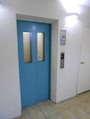 ベレール目黒 301号室のその他