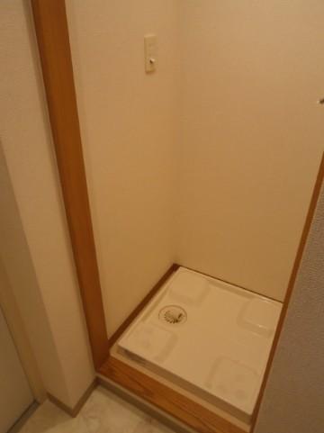ベレール目黒 301号室の設備
