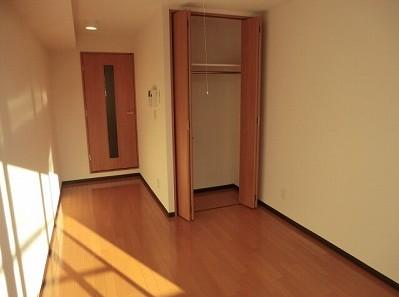 ベレール目黒 301号室の収納
