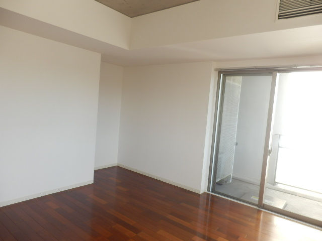 カーザ・エルミタッジオ 303号室の居室