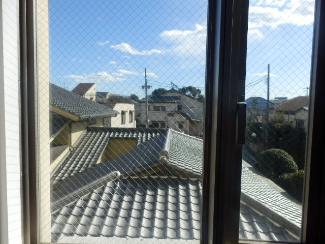 カーザ・エルミタッジオ 303号室の眺望