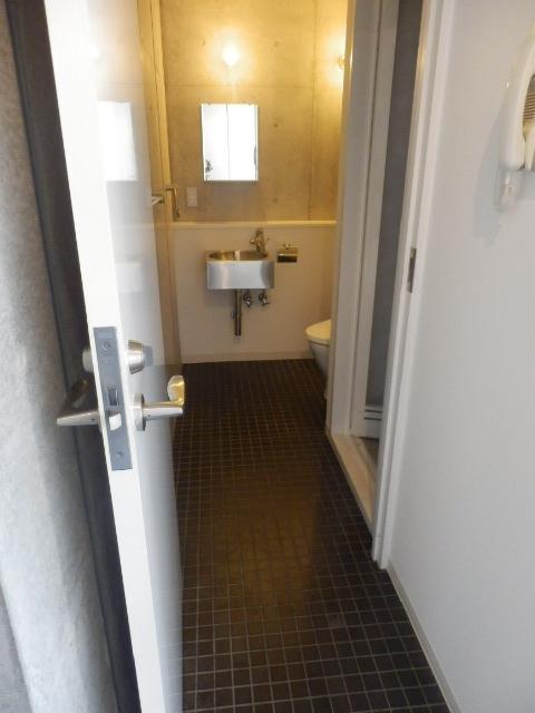カーザ・エルミタッジオ 303号室のその他