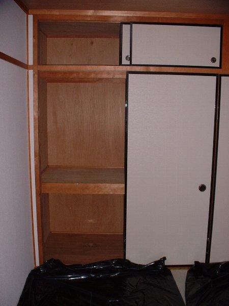 サカエハイツ 02040号室のその他