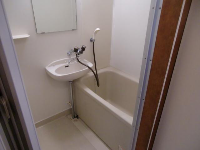 エルディム藤ニュータウン3 01040号室の風呂