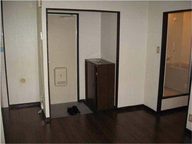 エルディムキムラⅡ 02030号室のその他