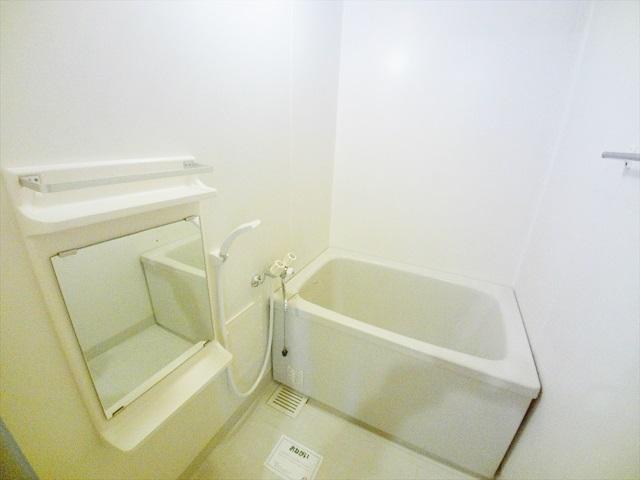 ニューシティ山本 02010号室の風呂