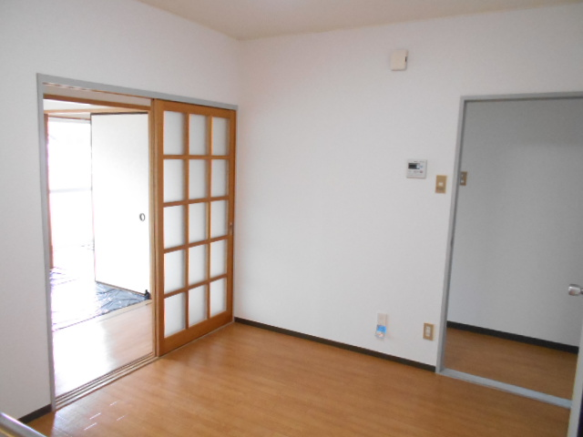エレガンスパーク立沼橋 01010号室のキッチン