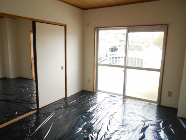 エレガンスパーク立沼橋 01010号室の居室