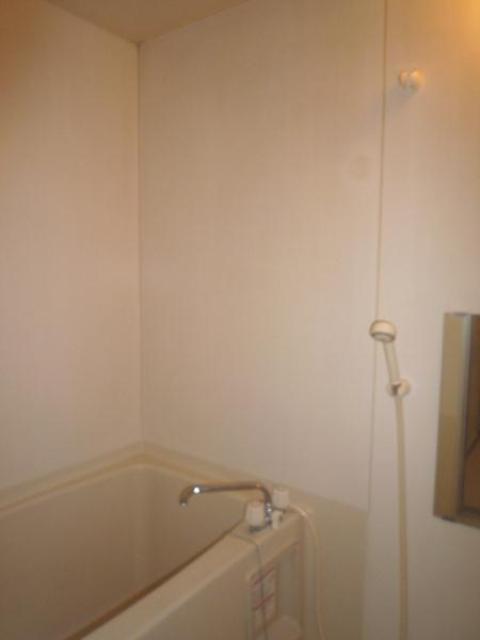 グリーンシティ 02010号室の風呂