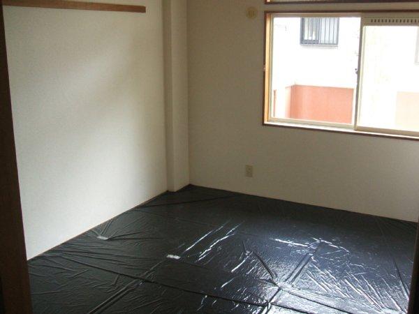 友和ハイツ 01010号室の居室