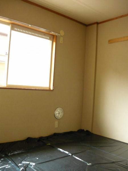 泉台ハイツ 02010号室の居室