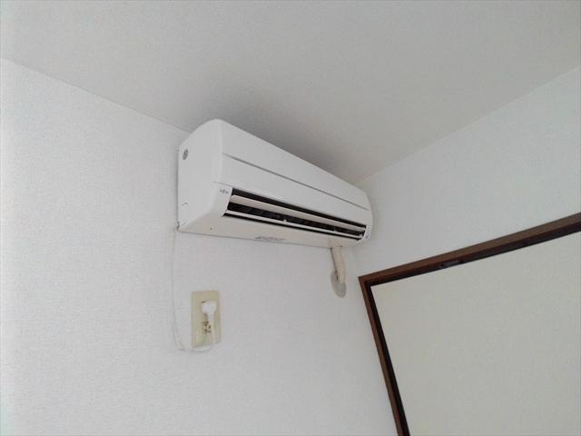ニューエルディム伊藤A 03010号室の設備