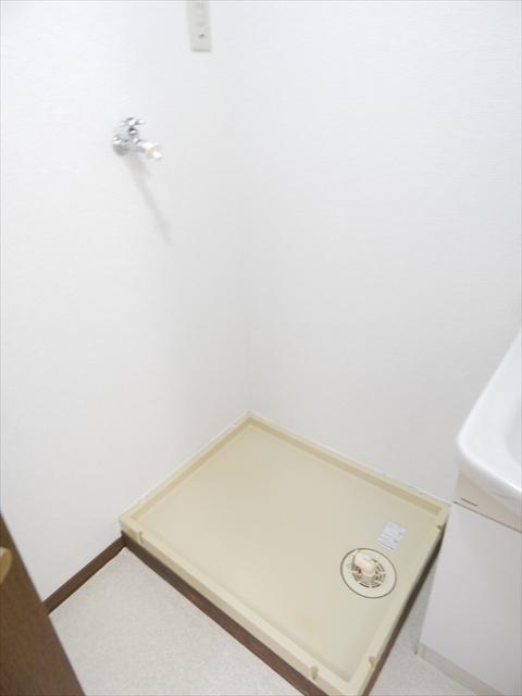 クレストヴィラヒヨシ 03030号室のその他