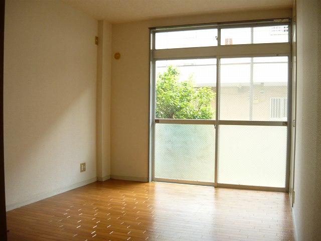 ニューシティー箕田Ⅱ 02020号室の居室