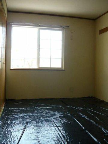 ア.ラ.モ-ドハウス 01010号室の居室