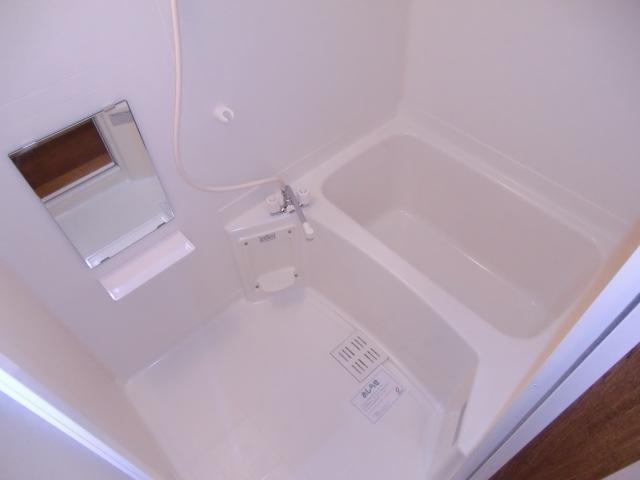 エスB 01020号室の風呂