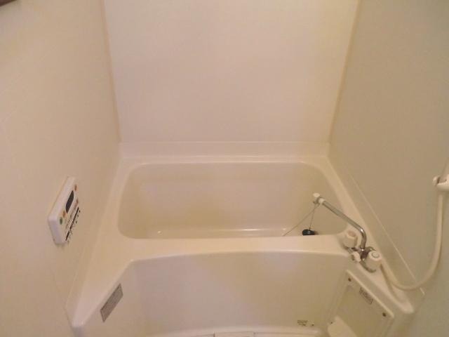 ラ・フォ-レ・フォンテ-ヌ 01030号室の風呂