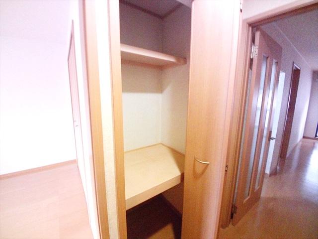 フォーチュンコート 01030号室のその他設備