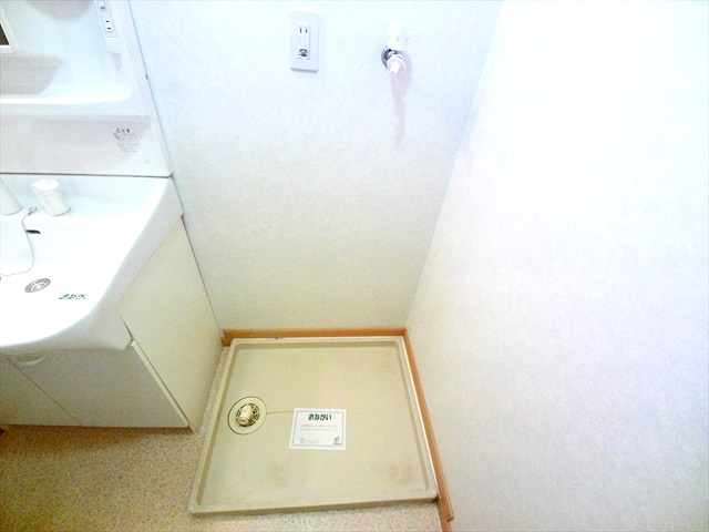 フォーチュンコート 01030号室のその他