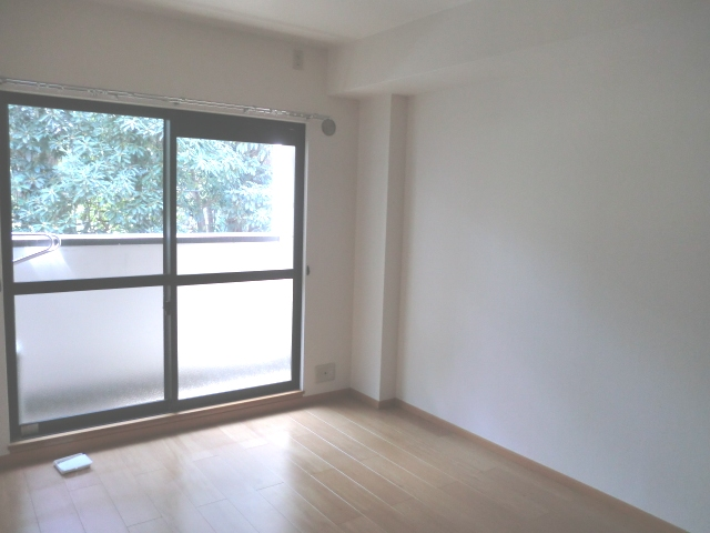 クロシェット・ボワ 03040号室の景色