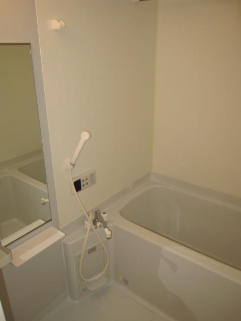 クロシェット・ボワ 03040号室の風呂