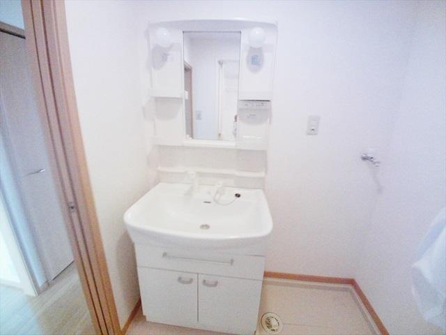 ルル-ディ フヨ 03030号室の洗面所