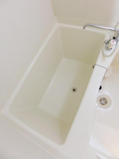 サンライク箱崎 04010号室の風呂