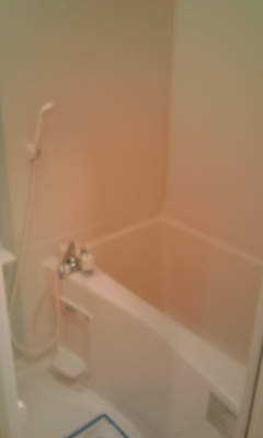 アベンシス・RC 04030号室の風呂