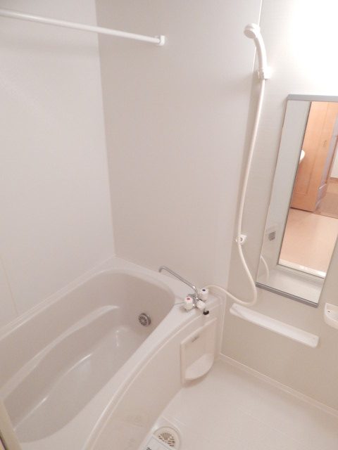 モーヴ・カミカ 02030号室の風呂