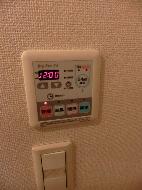 プリミエールレジデンスⅠ 01010号室のその他設備