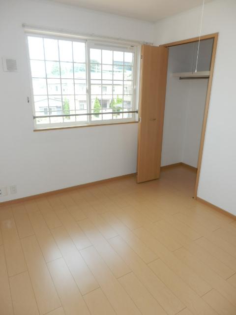 プリミエールレジデンスⅠ 01010号室の居室