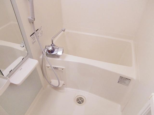 メルヴェーユ 04010号室の風呂