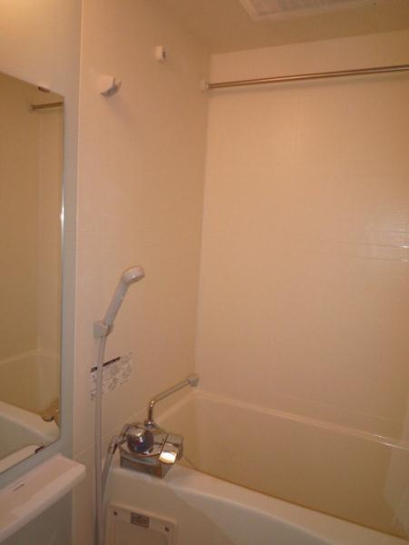 メルヴェーユ 08010号室の風呂