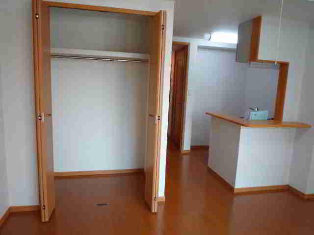 メルヴェーユ 05040号室の玄関