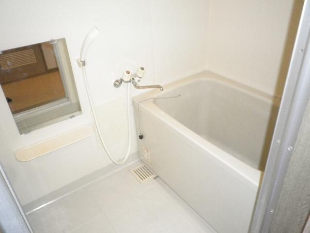 ビューテラス 01030号室の風呂