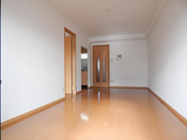 ゴールドレジデンスⅡ 04020号室の居室