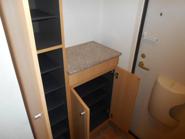 プリマヴェーラ 01030号室のその他