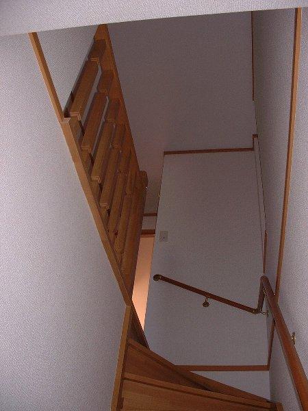 パインズデフィⅡ 02030号室のその他
